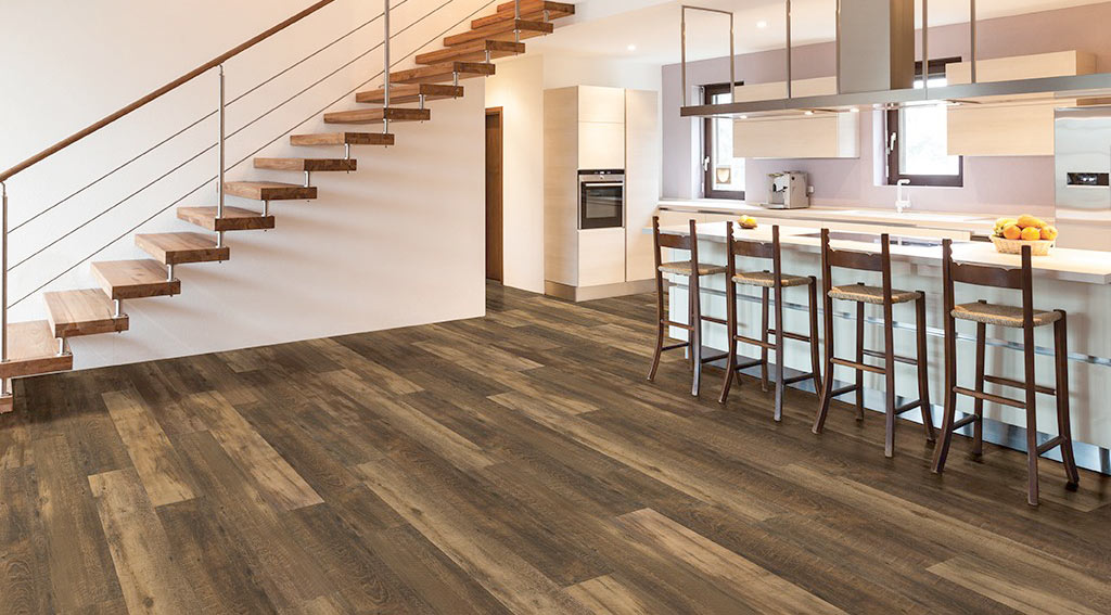 Custom Home Hardwood Flooring Alternatives Stono